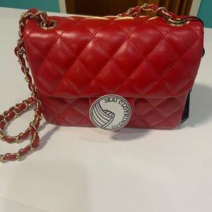 Beautiful quilts handbag. Designer inspired.